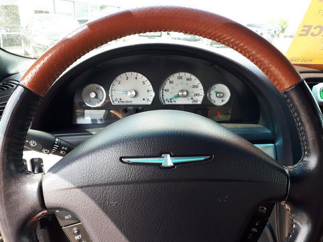 Ford Thunderbird 10