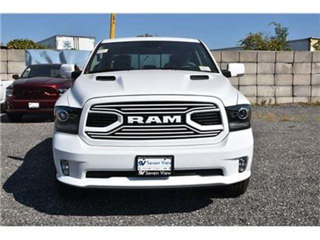 Ram 1500 2