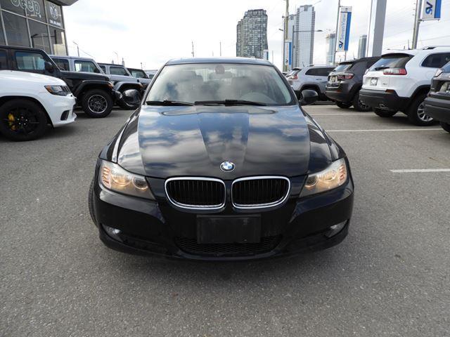BMW 3 Series 7
