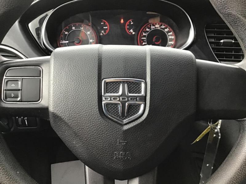 Dodge Dart 17