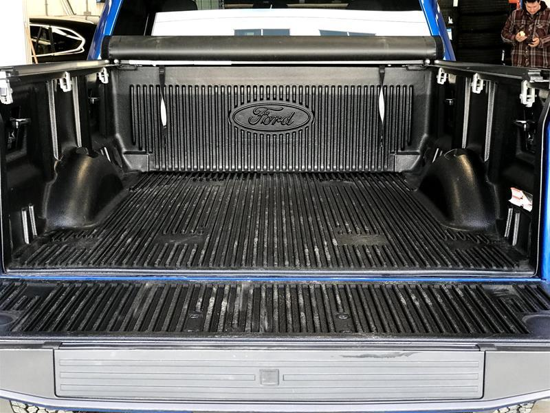Ford F-150 19