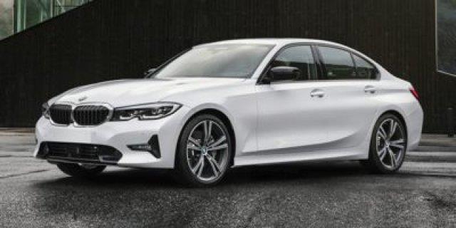 BMW 330 330i xDrive 2020