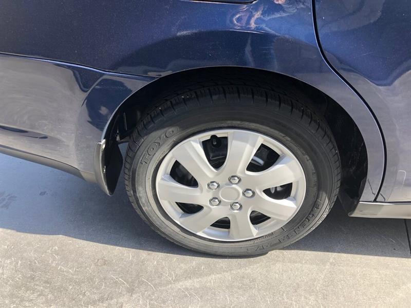 Nissan Versa 5