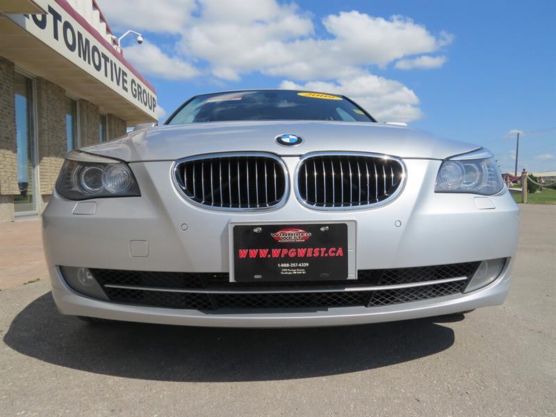 BMW 535i xDrive 22