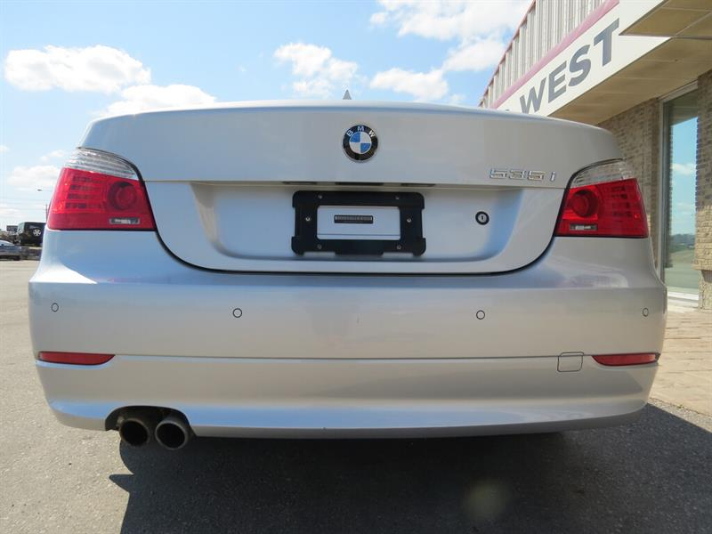 BMW 535i xDrive 23
