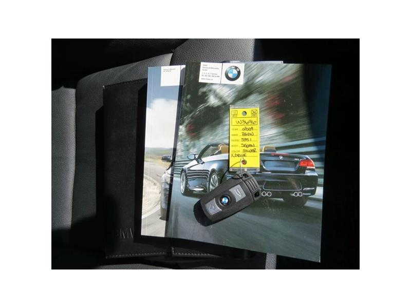BMW 535i xDrive 31