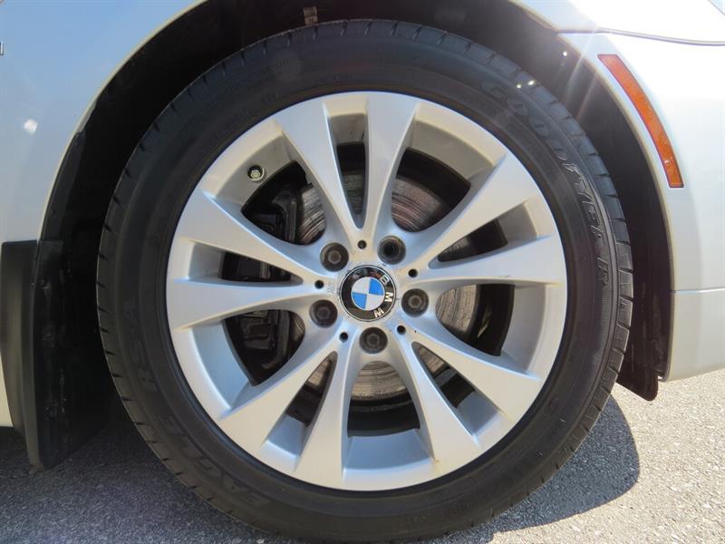 BMW 535i xDrive 32