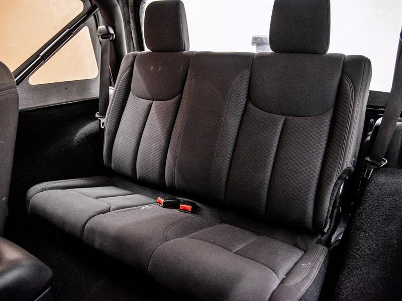 St Jerome Chrysler >> Véhicule Jeep Wrangler 2011 Usagé à vendre à Mirabel, Québec   12792894   Auto123