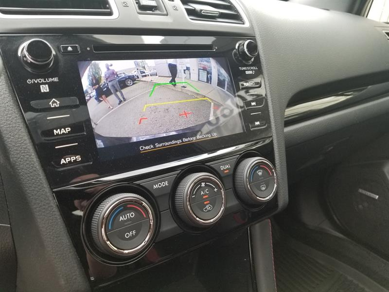 Subaru WRX 25