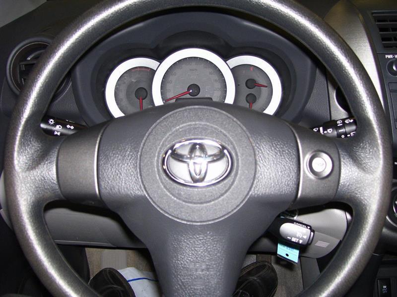 toyota RAV4 2010 - 11