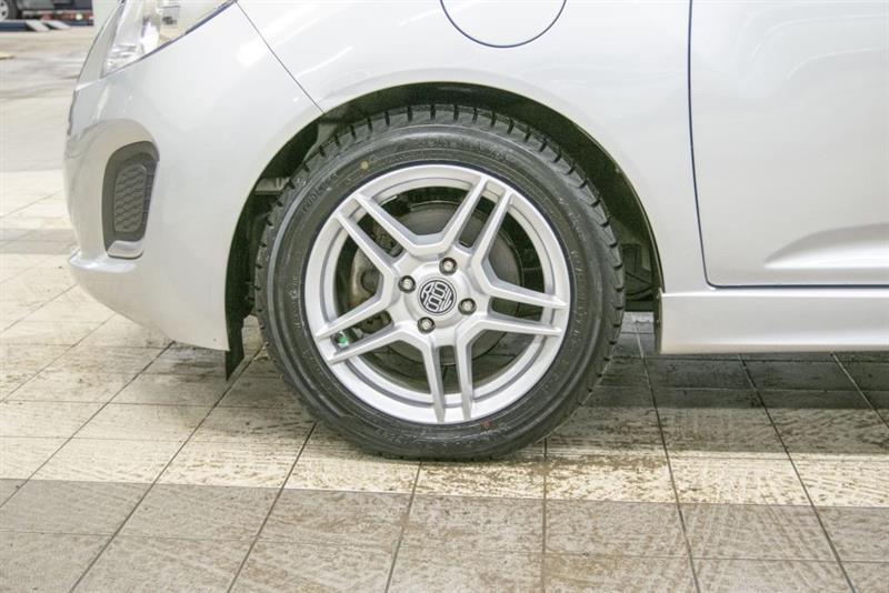 Chevrolet Spark EV 4