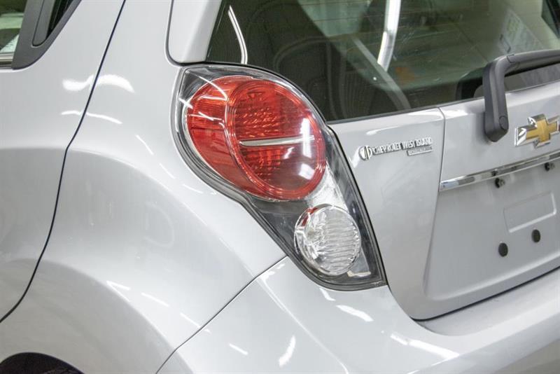 Chevrolet Spark EV 10