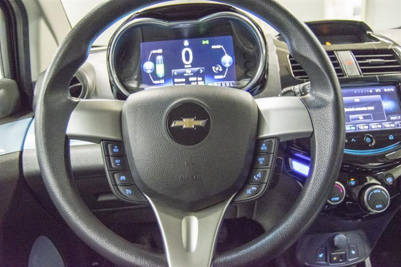 Chevrolet Spark EV 14
