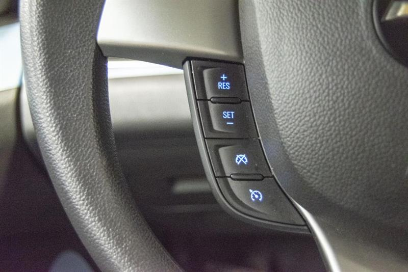 Chevrolet Spark EV 15