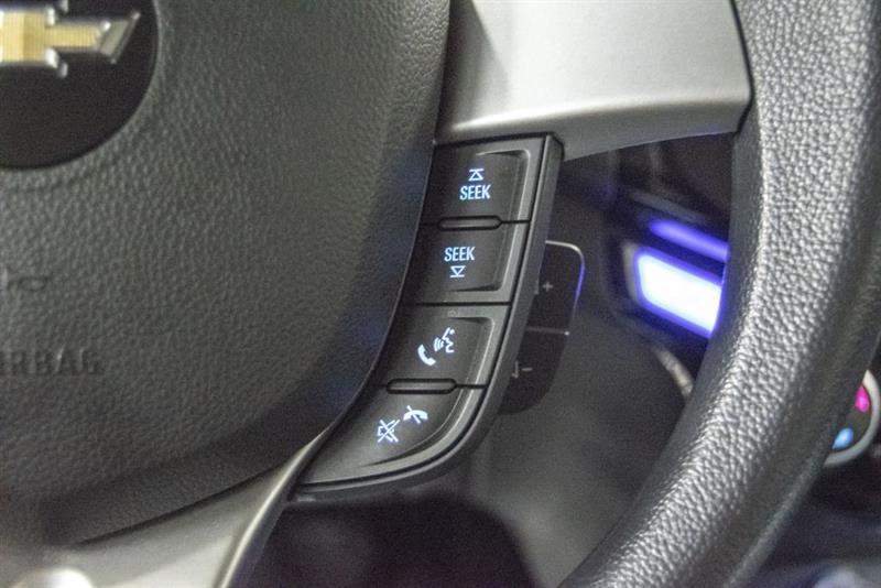 Chevrolet Spark EV 16