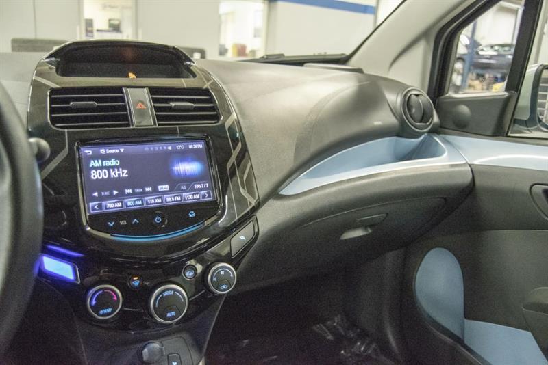 Chevrolet Spark EV 20