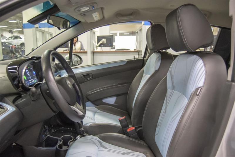 Chevrolet Spark EV 23