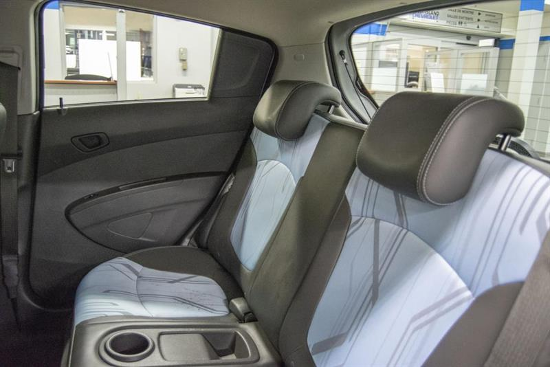 Chevrolet Spark EV 27