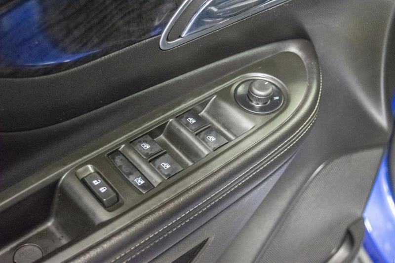 Buick Encore 8