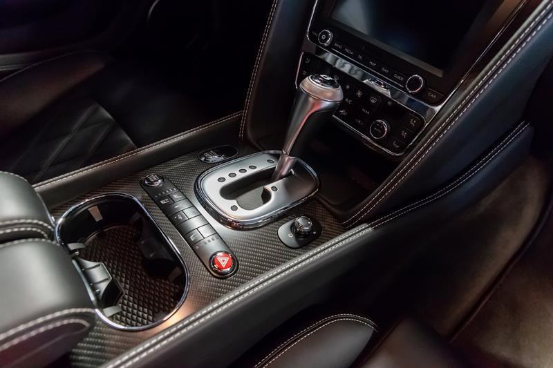 Bentley Continental GT Speed 10