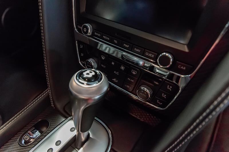 Bentley Continental GT Speed 11