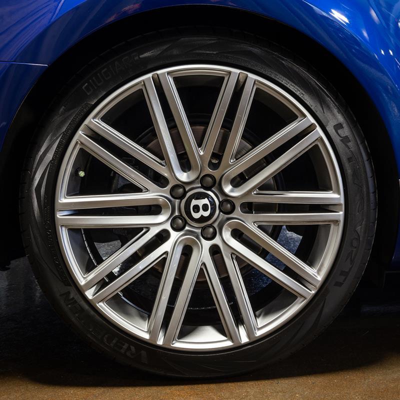Bentley Continental GT Speed 17