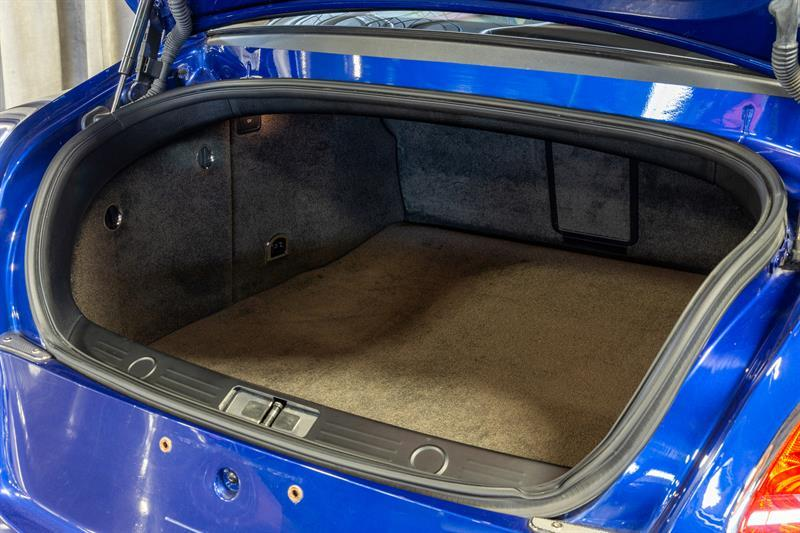 Bentley Continental GT Speed 19