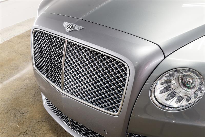 Bentley Flying Spur 6