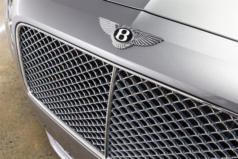 Bentley Flying Spur 7