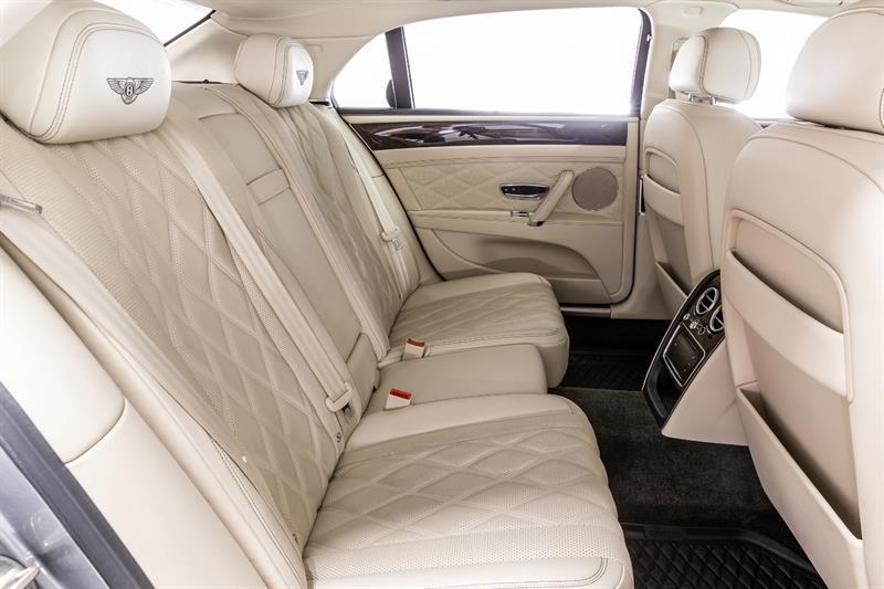 Bentley Flying Spur 16