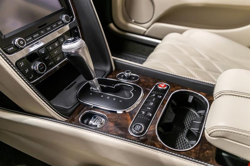 Bentley Flying Spur 26