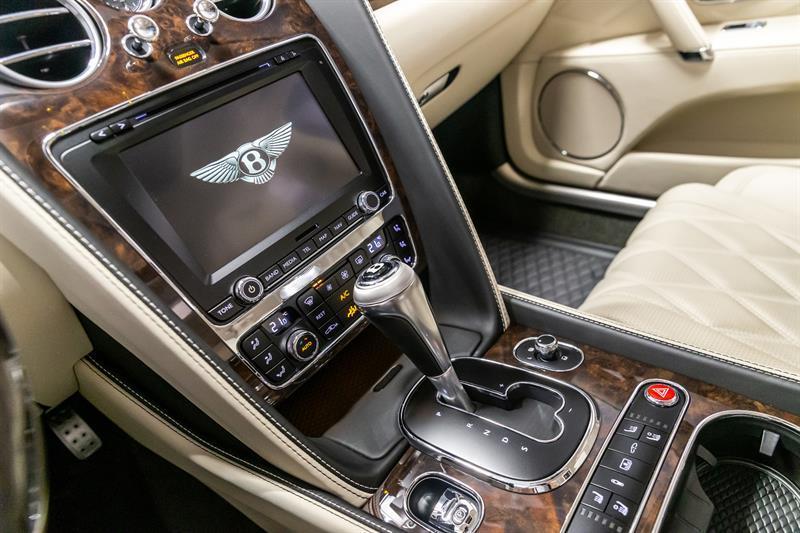 Bentley Flying Spur 28