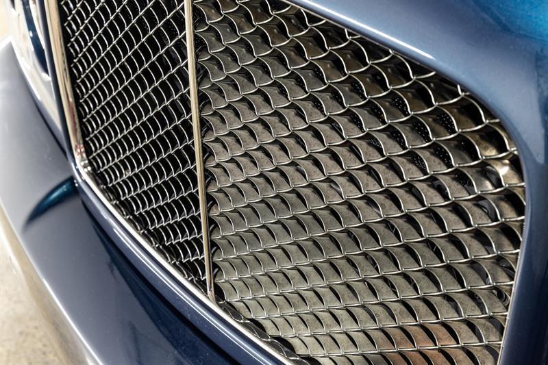 Bentley Brooklands 6