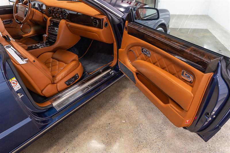 Bentley Brooklands 9
