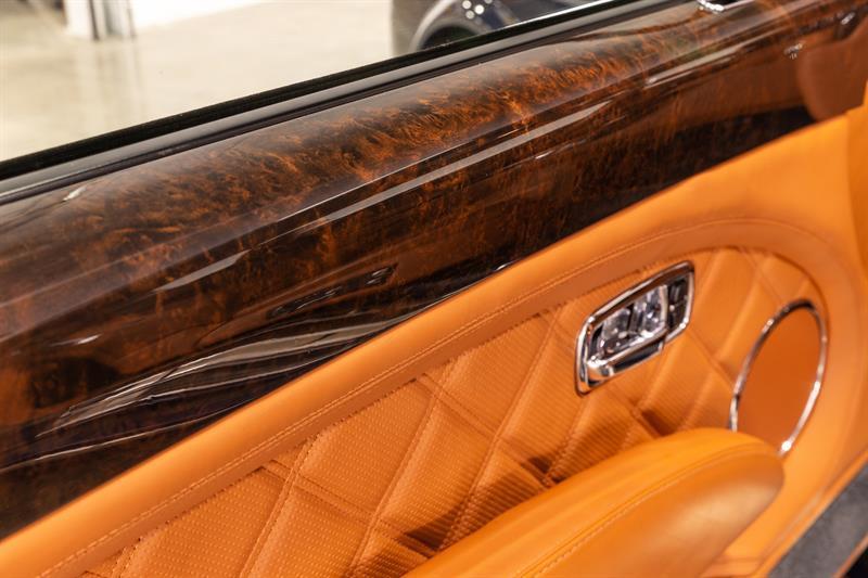 Bentley Brooklands 11
