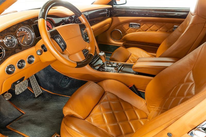 Bentley Brooklands 13