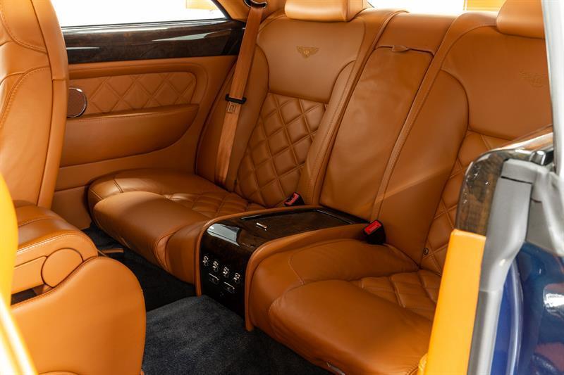 Bentley Brooklands 14