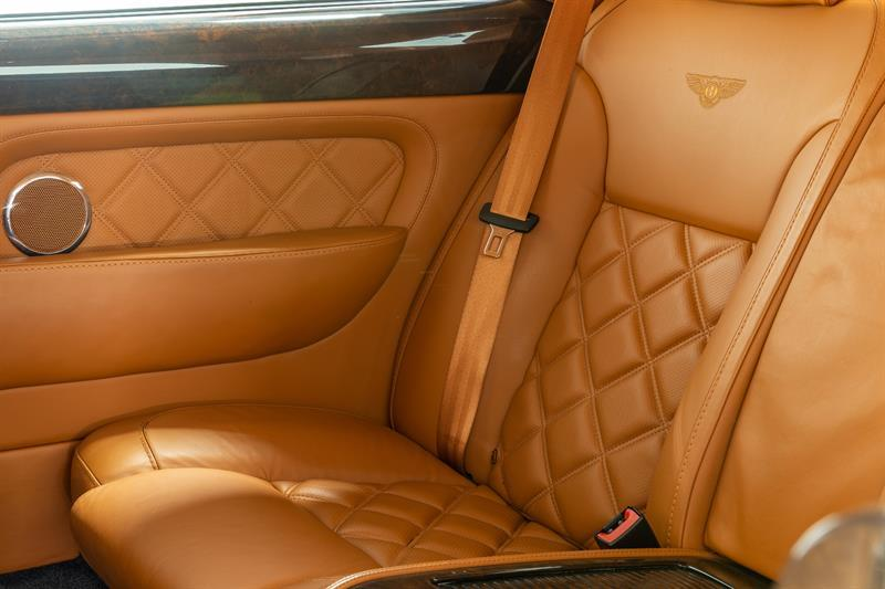 Bentley Brooklands 15