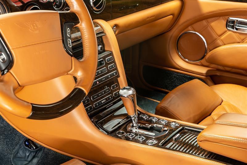 Bentley Brooklands 16