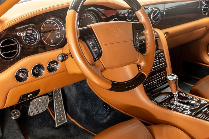 Bentley Brooklands 17