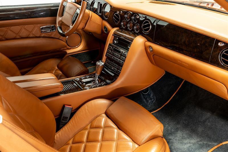 Bentley Brooklands 18