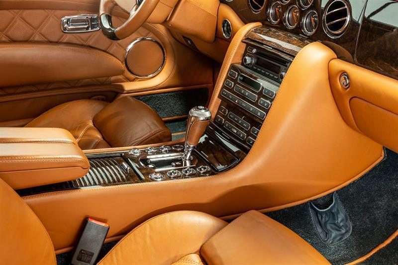 Bentley Brooklands 19