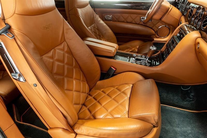 Bentley Brooklands 21