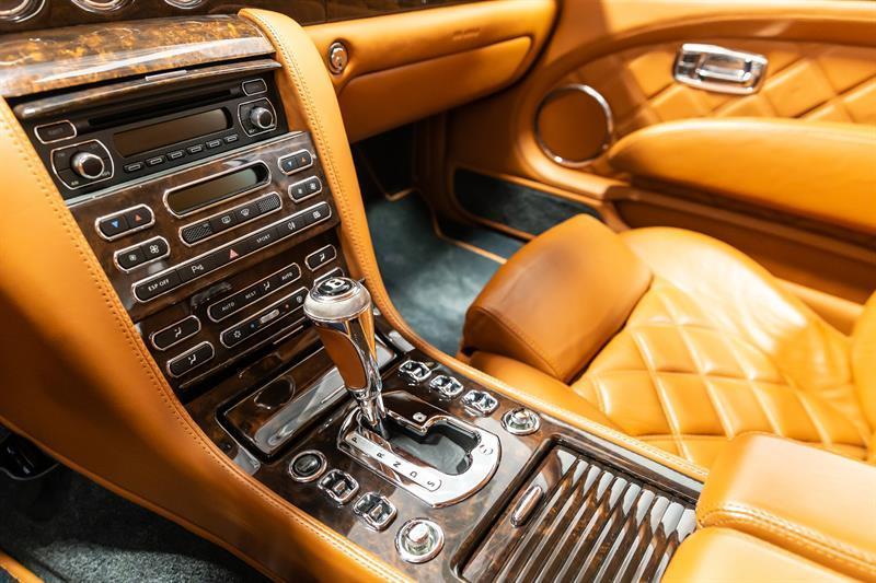 Bentley Brooklands 23