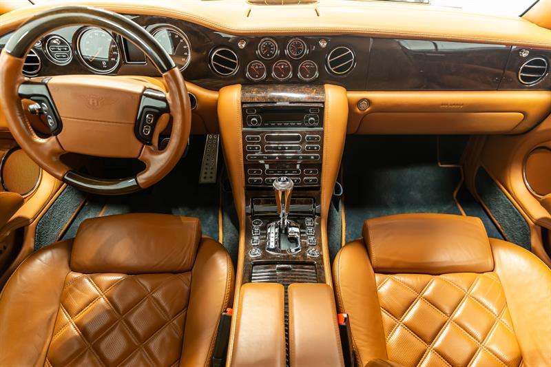 Bentley Brooklands 28