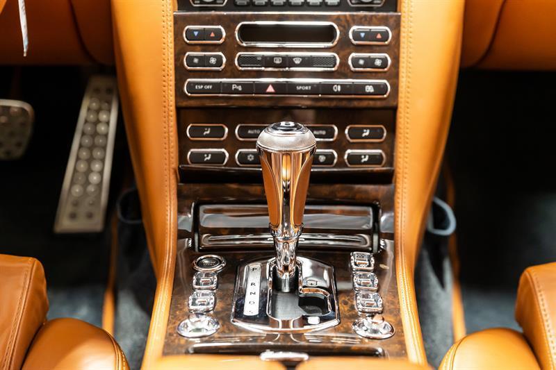 Bentley Brooklands 29
