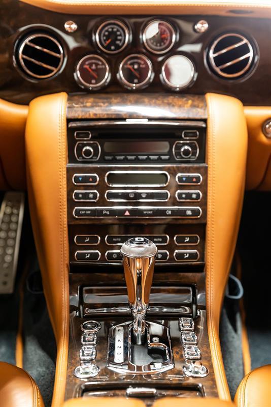 Bentley Brooklands 30
