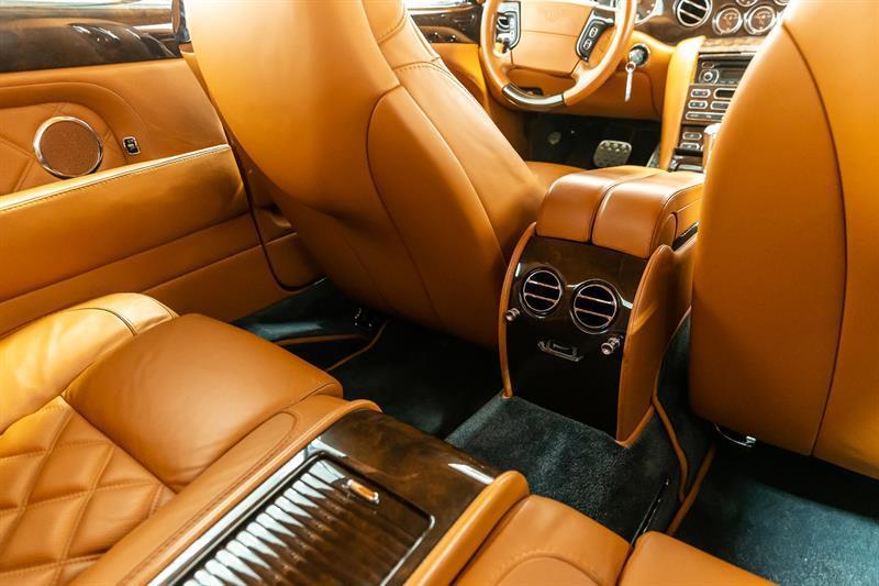 Bentley Brooklands 31