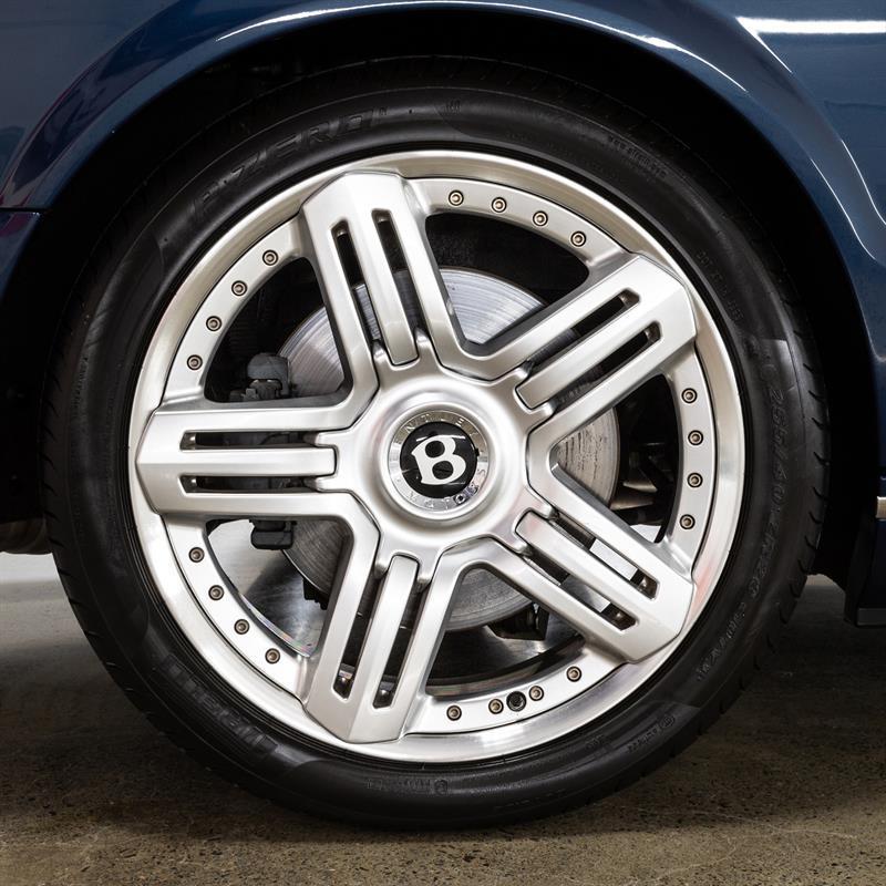 Bentley Brooklands 32