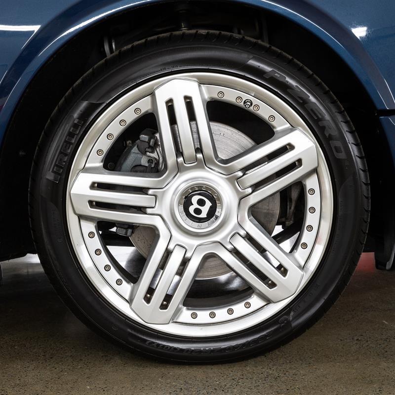 Bentley Brooklands 33